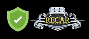 ReCar - Classics and Customs auf Deutsch