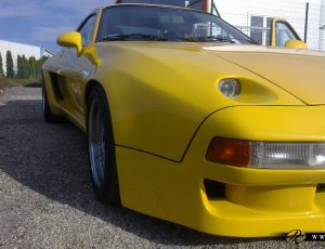 Porsche 928 Strosek