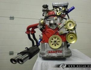 Fiat/Seat 600 Abarth