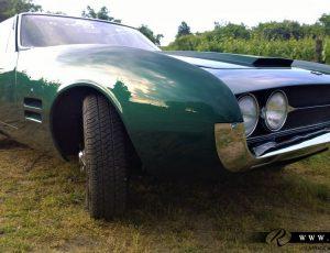 Ghia 450SS 1966