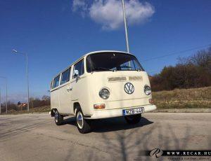 Volkswagen Transporter Typ 2